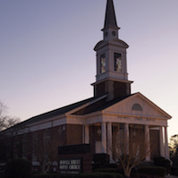 Roswell Street Baptist Church