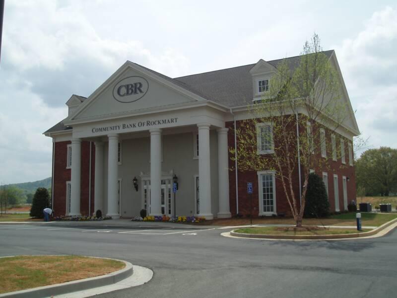 Community Bank of Rockmart_ Rockmart, GA