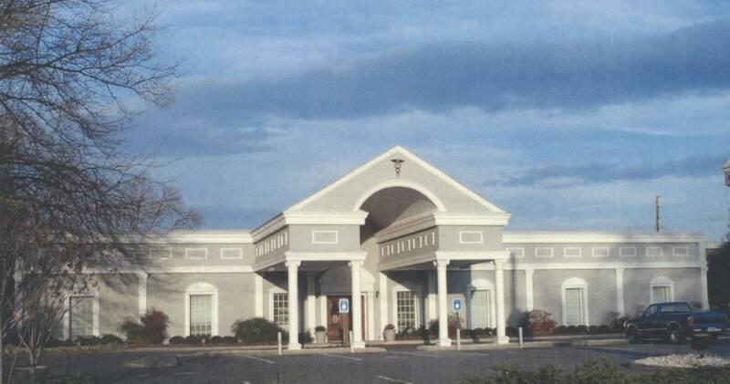 Kennestone Doctor's Building_ Marietta, GA